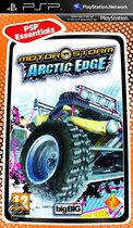 Foto van Motorstorm: Arctic Edge - Essentials Edition