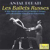 Antal Dorati - Les Ballets Russes / London Philharmonic