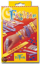 Totum armbandjes maken