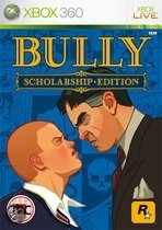 Bully - Scholarship Edition