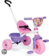Smoby Be Move - Driewieler - Disney Princess