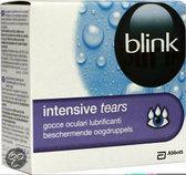 Blink Intensive Tears - 20 x 0.40 ml - Oogdruppels