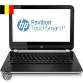 HP Pavilion TouchSmart 11-E000EB - Azerty-Laptop Touch