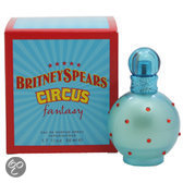 Britney Spears Circus Fantasy for Women - 50 ml - Eau de Parfum