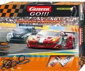 Carrera Go Power Contest - Racebaan