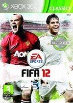 Foto van FIFA 12 - Classics Edition