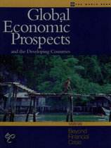 Global Economic Prospects And The Developing Countries
