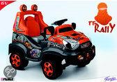 Feber Accu Auto Tt Rally 6v