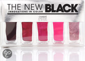 The New Black Original Ombre - Find your Cherry - Nagellak