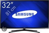 Samsung UE32F6100 - 3D LED TV - 32 inch - Full HD