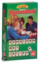 Rummikub Woord (reisuitvoering)