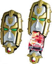 Power Rangers - Megaforce DX Scanner