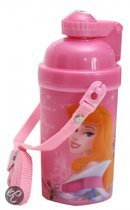 Disney Drinkfles pop-up 300ml princess