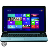Toshiba Satellite S50D-A-10L - Laptop