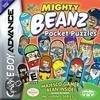 Foto van Mighty Beanz: Pocket Puzzles