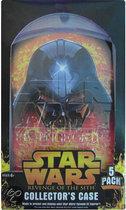 Star Wars Speelgoed: Revenge of the Sith Collector's Case (5 stuks)