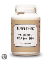 Supplemed Voedingssupplementen Taurine P5P