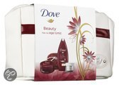 Dove Pro Age Toilettas - Geschenkset