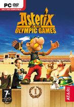 Foto van Asterix en de Olympische Spelen