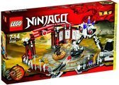 Ninjago Battle Arena