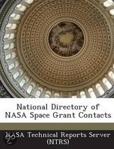 National Directory of NASA Space Grant Contacts