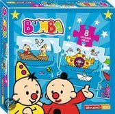 Bumba Puzzeltrein