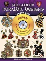 Full-color Heraldic Designs