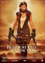 Koop Resident Evil: Extinction op DVD of Blu-ray