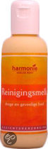 Harmonie rein.melk dr/gev 150 ml