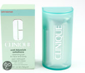 Clinique Anti Blemish Solutions Cleansing Bar Face&Body - 150 gr - Reiniger