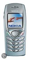 Nokia 6100 - Licht Blauw