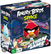 Angry Birds Space - Kinderspel