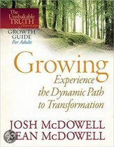 Growing - Experience the Dynamic Path to Transformation