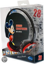 Mickey Stereo Hoofdtelefoon