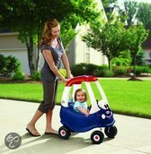 Little Tikes Cozy Coupe Union Jack