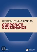 Financial Times Briefing on Corporate Governance