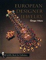 European Designer Jewelry