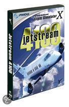 Foto van Flight Simulator X: PMDG BAe Jetstream 4100