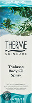 Therme Thalasso Oil Spray - 125 ml - Bodyolie