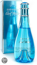 Davidoff Cool Water For Women - 100 ml - Deodorant