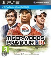 Foto van Tiger Woods PGA Tour 14