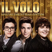 Speciale kersteditie Il Volo