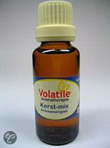 Volatile Kerst Mix - 5 ml