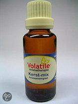 Volatile Kerst Mix - 5 ml - Etherische Olie