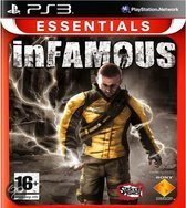 Foto van InFamous - Essentials Edition