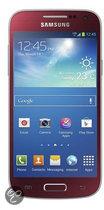 Samsung Galaxy S4 Mini - Rood