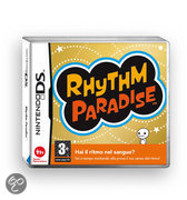 Foto van Rhythm Paradise