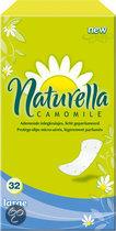 Naturella - Long Plus Voordeelpak - Inlegkruisjes