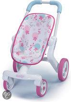 Baby Nurse 4 wielbuggy
