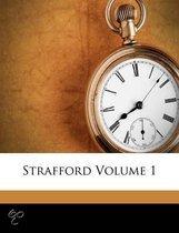 Strafford Volume 1